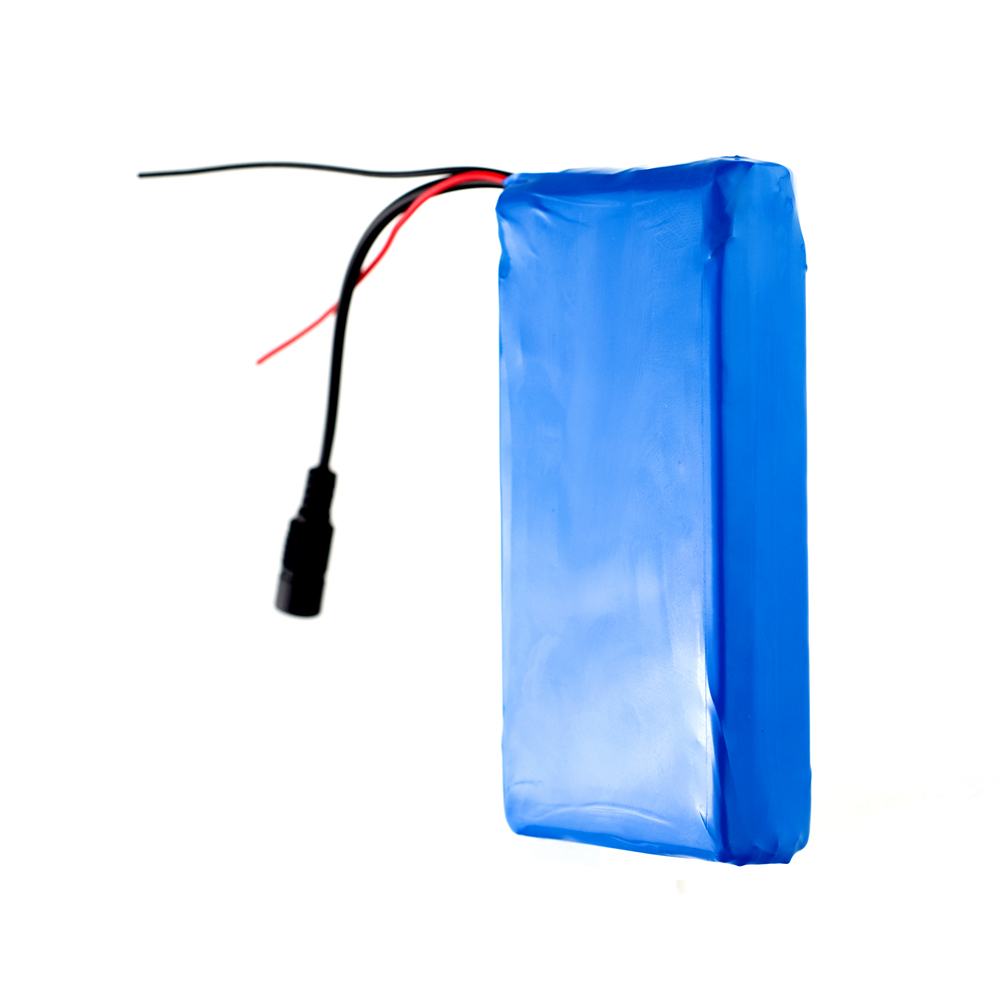7.4v 10ah rechargeable lithium polymer battery pack