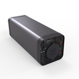 150Wh AC Output 40000mAh Car Jump Starter UPS Power Supply
