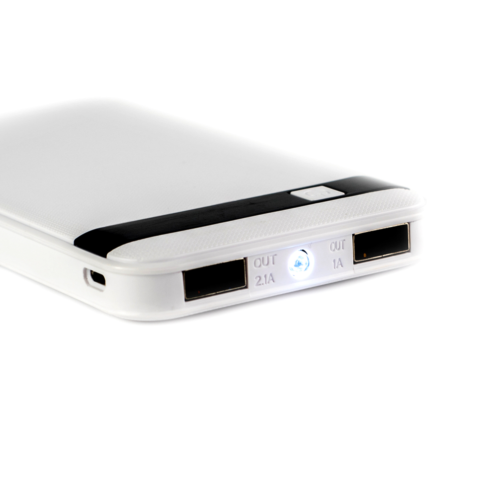 Power Bank manufacturers talk about the relationship between the capacity of power bank and the