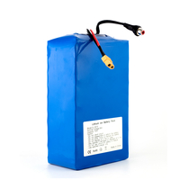 36V  15Ah Lithium Battery Pack